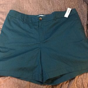 NWT Women's Old Navy Everyday Shorts